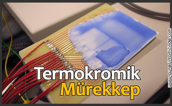 termokromikmurekkep