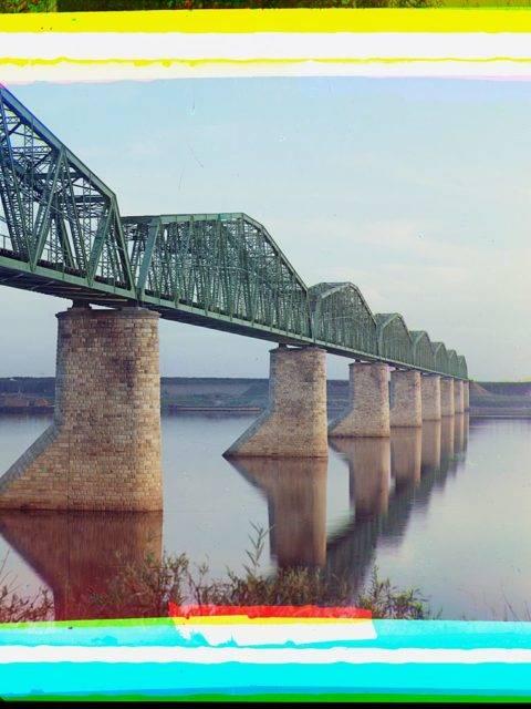 trans siberian railway metal truss bridge on stone piers over the kama river near perm ural mountains region loc 9628195675 o Roman ismi gibi bir başlık üstteki ama konuyu çok güzel özetliyor. Yazı tam bir dedektif öyküsü tadında, yüzyıl önceki Rusya var, fotoğrafçılıkta az bilinen harika bir teknik, dijital düzeltme ve Photoshop, bilim, renk teorileri ve görme var. Roman ismi gibi bir başlık üstteki ama konuyu çok güzel özetliyor. Yazı tam bir dedektif öyküsü tadında, yüzyıl önceki Rusya var, fotoğrafçılıkta az bilinen harika bir teknik, dijital düzeltme ve Photoshop, bilim, renk teorileri ve görme var.