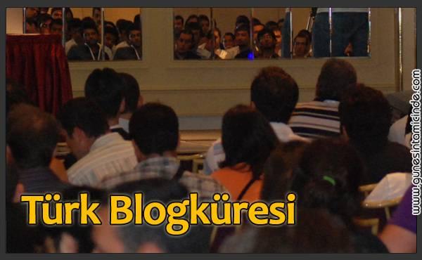 turkblogkuresi Türkiye'de blog yazarlığı yeniden konuşulur oldu. Artık basın sayfalarında yer veriyor, reklam ajansları kampanyaları için blog yazarlarıyla bir araya geliyor. Türkiye'de blog yazarlığı yeniden konuşulur oldu. Artık basın sayfalarında yer veriyor, reklam ajansları kampanyaları için blog yazarlarıyla bir araya geliyor.