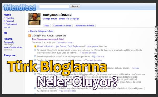 turkbloglarina Ne zamandır mim akımlarına girmiyordum her okuyucuma hitap etmediği için. Ancak bu seferki bir yayın organı olarak bakılırsa Türk blogküresi hakkında... Ne zamandır mim akımlarına girmiyordum her okuyucuma hitap etmediği için. Ancak bu seferki bir yayın organı olarak bakılırsa Türk blogküresi hakkında...