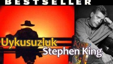 Photo of Stephen King'ten Uykusuzluk | Insomnia