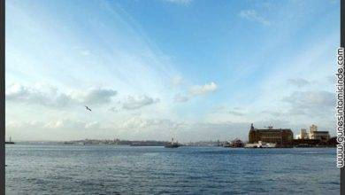 """Photo of """"V"""" for İstanbul"""