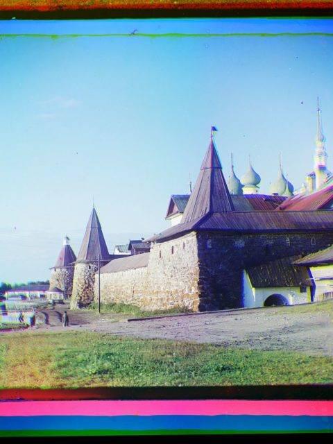 view of the solovetskii monastery from land solovetski islands loc 9631430202 o Roman ismi gibi bir başlık üstteki ama konuyu çok güzel özetliyor. Yazı tam bir dedektif öyküsü tadında, yüzyıl önceki Rusya var, fotoğrafçılıkta az bilinen harika bir teknik, dijital düzeltme ve Photoshop, bilim, renk teorileri ve görme var. Roman ismi gibi bir başlık üstteki ama konuyu çok güzel özetliyor. Yazı tam bir dedektif öyküsü tadında, yüzyıl önceki Rusya var, fotoğrafçılıkta az bilinen harika bir teknik, dijital düzeltme ve Photoshop, bilim, renk teorileri ve görme var.