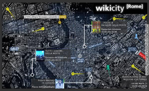 wikicity Herşeyi başlatan soru şu : Herşeyi başlatan soru şu :