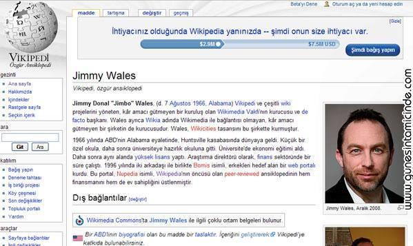 wikipediabagis Teknoloji Trendleri   2010