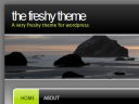 wpfreshy.thumbnail Harika Wordpress Temaları