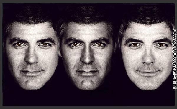 yuzunuzsimetrikmi Sizin için hazırladığım George Clooney'in üç fotoğrafına bakın. Hangisi orijinal George? Sağdaki mi ortadaki mi soldaki mi? Yüzün sağ ve solu ayrı ayrı alınıp diğer tarafa kopyalandığında inanılmaz bir görüntü çıkıyor karşımıza. Bir çift. Tek insanda yaşayan bir çift. Çift sarmal DNA yapımızdan sonra şaşırtıcı bir konuya giriyoruz. Sizin için hazırladığım George Clooney'in üç fotoğrafına bakın. Hangisi orijinal George? Sağdaki mi ortadaki mi soldaki mi? Yüzün sağ ve solu ayrı ayrı alınıp diğer tarafa kopyalandığında inanılmaz bir görüntü çıkıyor karşımıza. Bir çift. Tek insanda yaşayan bir çift. Çift sarmal DNA yapımızdan sonra şaşırtıcı bir konuya giriyoruz.