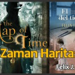 Zaman Haritası | The Map of Time | Félix J. Palma