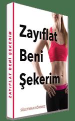 Photo of Zayıflat Beni Şekerim